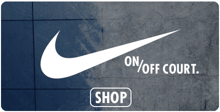 NIKE on/off court -  Shop