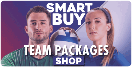 Team Smart Buy Packages