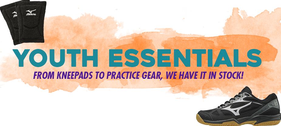 Youth Essentials