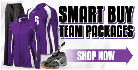 Team Smart Buy Packages