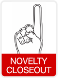 clearance-novelty