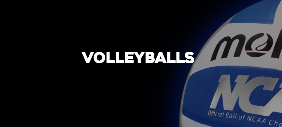 equipment-volleyballs