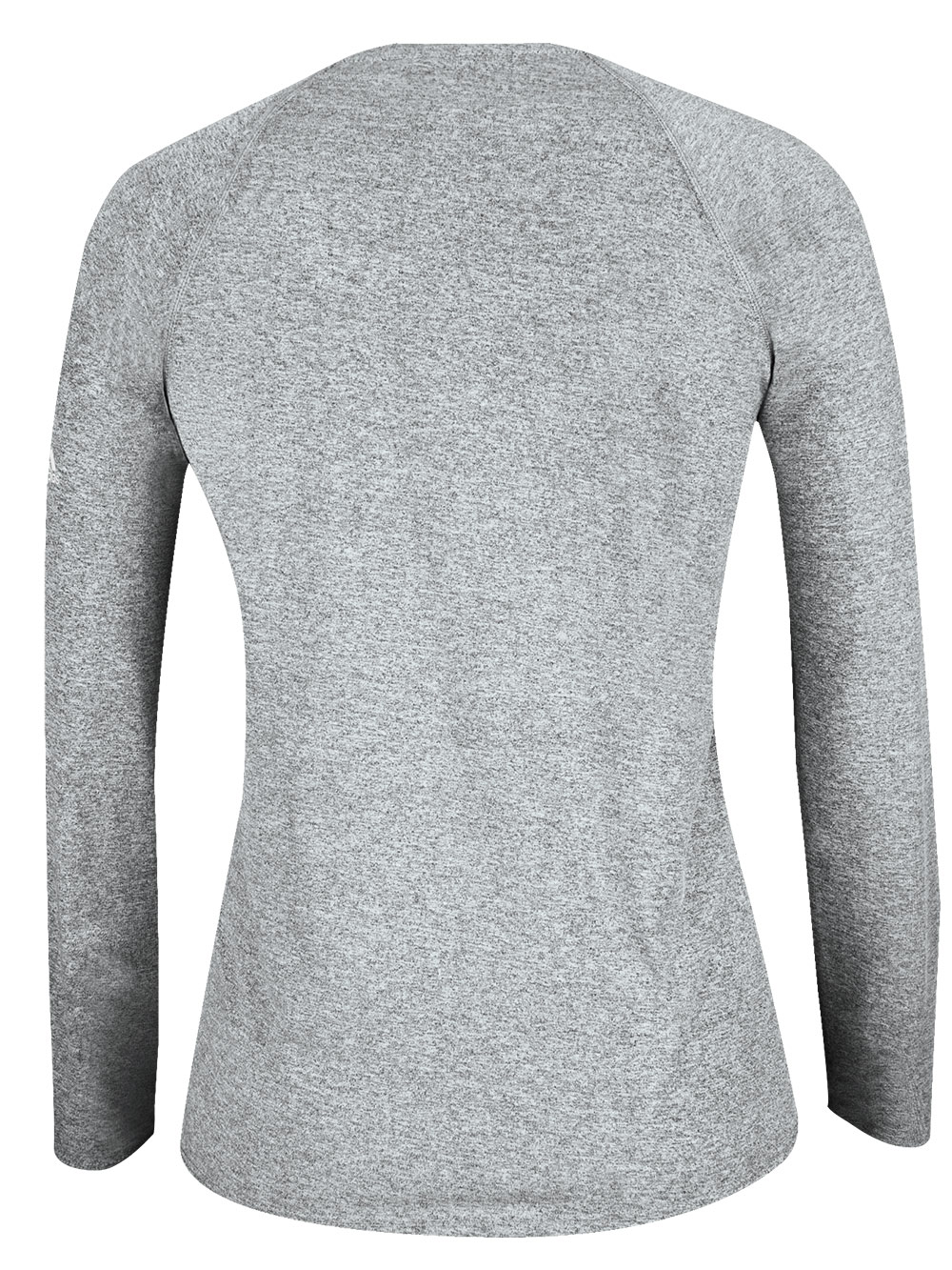 183d9e4bd Women's ADIDAS Climalite Long Sleeve Tee | Midwest Volleyball Warehouse