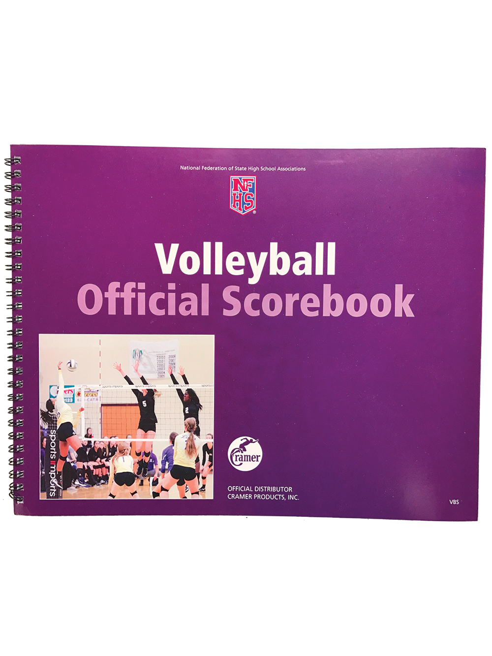 National Federation Volleyball Scorebook Midwest Volleyball Warehouse