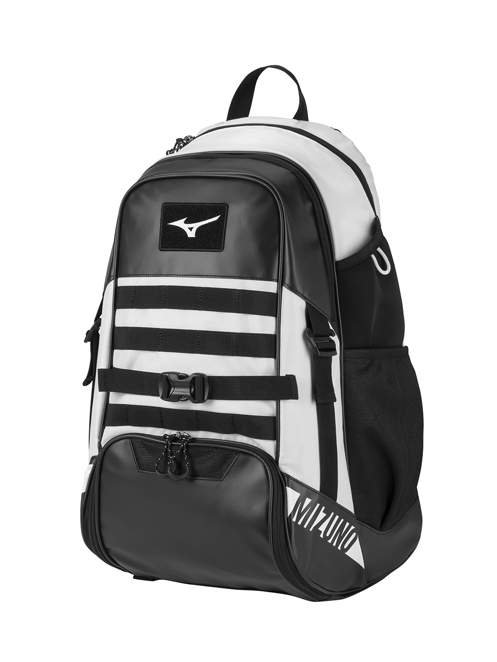 Mizuno Mvp Backpack Midwest Volleyball Warehouse