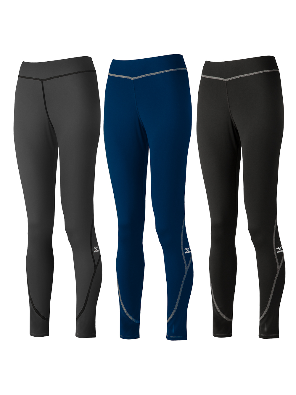 mizuno volleyball tights