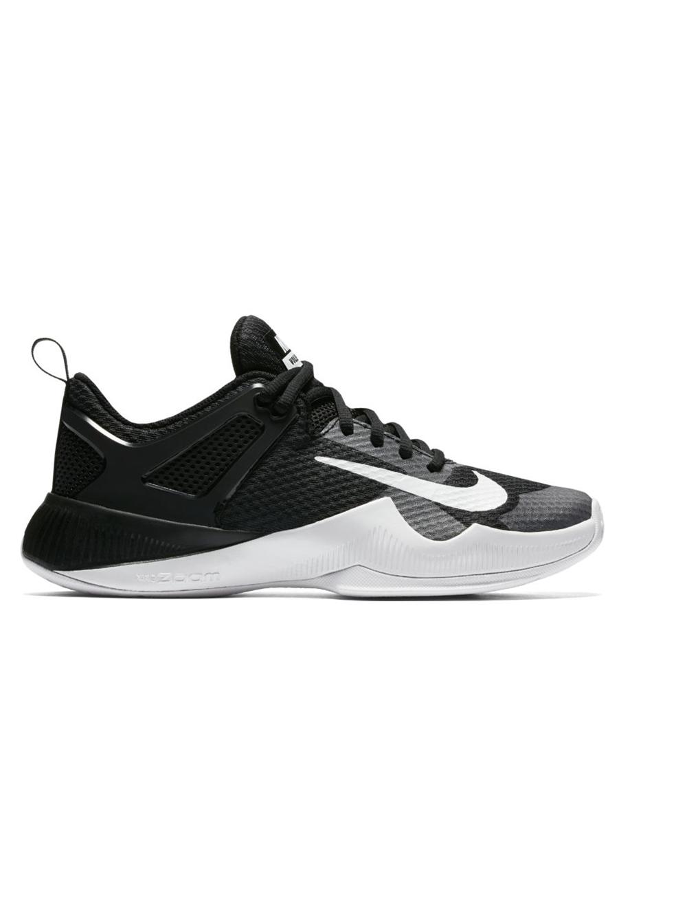 37626917e301 Women s Nike Air Zoom Hyperace Shoe - Black White