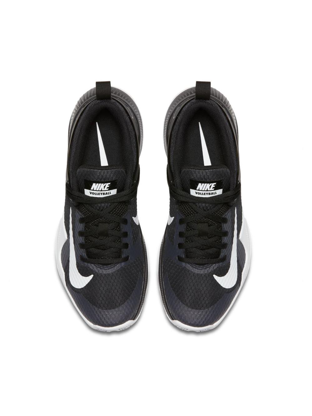 98d26e20953540 Women s Nike Air Zoom Hyperace Shoe - Black White