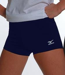 Mizuno Core Low Rider Shorts