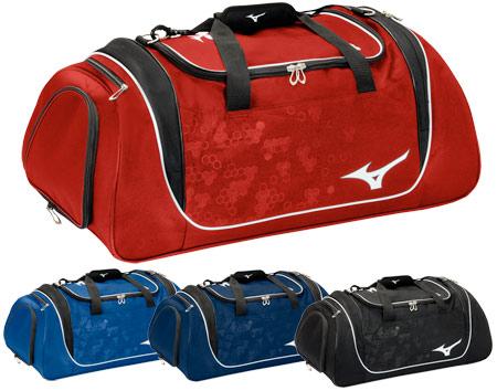 Mizuno Unit Team Duffle Bag. Stock   MZDUF169. MZDUF169 a3bf1dc5a1cba