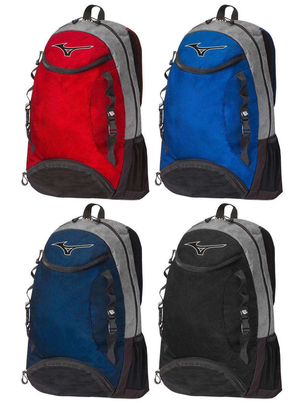 Mizuno Lightning Backpack  5ffd6788ac