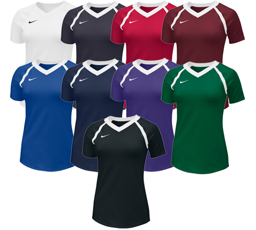 5e6b6ded6165 Nike Agility Stock Game Jersey