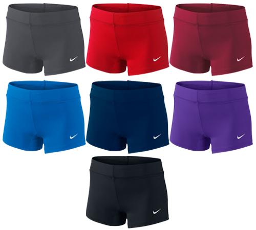 Women s Nike Performance Game Short. Stock   NSH720. NSH720 cf1aef2b5676