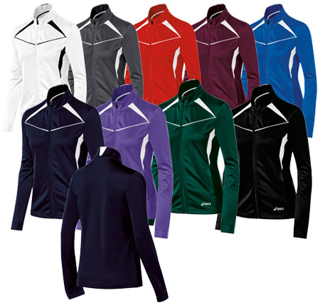 asics sportswear
